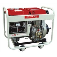 Diesel Generator HH6000D
