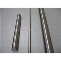 Titanium rod, titanium bar