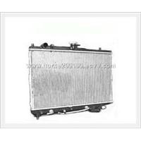 Aluminum Radiator