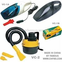 Car Vacuum Cleaner (12/24v Input)
