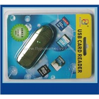 MMC/SD memory Card Reader