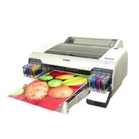 Flat Printer