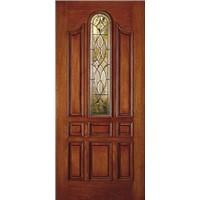 Varnish Door