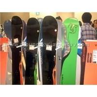 Burton Vapor Snowboard Model 2007