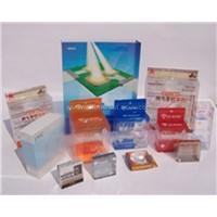 Plastic PET PP PVC Box