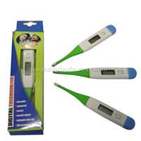 soft digital thermometer