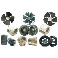 Parts & Components For Air-Conditioner