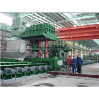 sell steel rolling mill production line