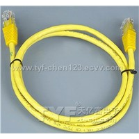 cat5e patch cord lan cable(UTP)