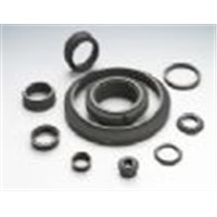 Resin Impregnated Carbon Graphite Rings