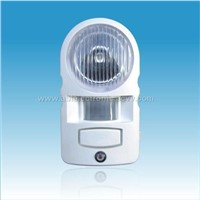 Energy-saving inductive light