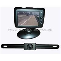 wireless Backup Camera System (NY891AB)