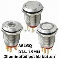 Illuminated Push Botton Switches