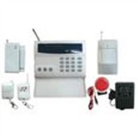 home burglar alarm system