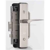 Remote control Lock