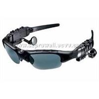 MP3 Sunglasses+bluetooth(Optional)