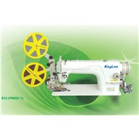 High Speed Cylinder Bed Interlock Stitch Machine