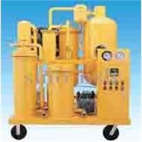 Sino-nsh LV Lubrication Oil Purifier plant