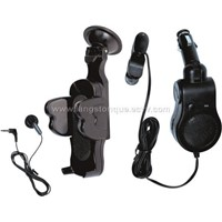 Non Bluetooth  Handsfree Car Kit