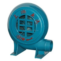 Centrifugal Type AC Air Blower