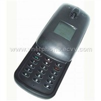 Skype Mouse Phone(Flip Mouse Phone)