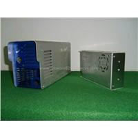metal case series