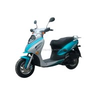 Motorcycle (LF125T-7)