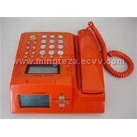 MT2060 wireless payphone