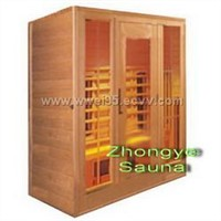 Far Infrared Sauna Room Zy004