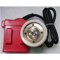 1800lux 1W HiPower LED Miner's lamp