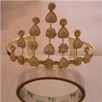 Tiaras Jewelry