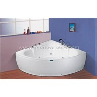 Outdoor Spa Jacuzzi Whirlpool Isa-602