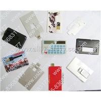 name card usb flash disk