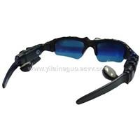 MP3 Bluetooth Sunglasses
