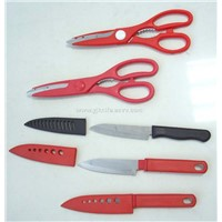 Scissors And Knives (AD-292)
