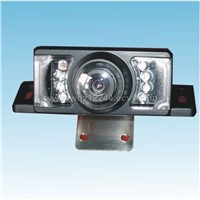 License Rearview Camera