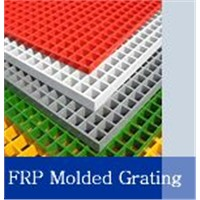 FRP Molded Grating