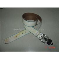 vintage genuine Leather Belt(YC-001)