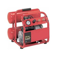 4.3 Gallon 2.5 HP Air Compressor