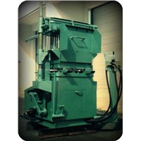 Sand Brick Machine