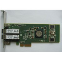 PEG2F  - Dual Port Fiber (SX) PCI Express Gigabit Ethernet Server Adapter