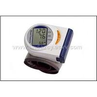 Wrist Type Digital Blood Pressure Monitor