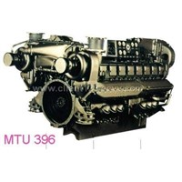 MTU engine and MTU spare parts MTU 396 493 538 595 956 1163 2000 4000