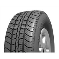 Tyres for Northern American Market