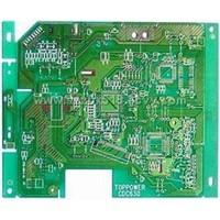 Multilayer PCB FR4 & HAL (RoHS & UL)