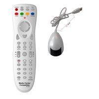 PC remote control