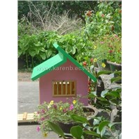 sell wooden dog kennel