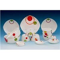 porcelain,dinnerware,plate,vase