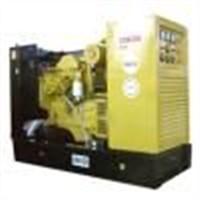 SH-Weichai Ricardo Series Generator Set(8KW-140KW)