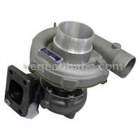 T3/T4 turbocharger